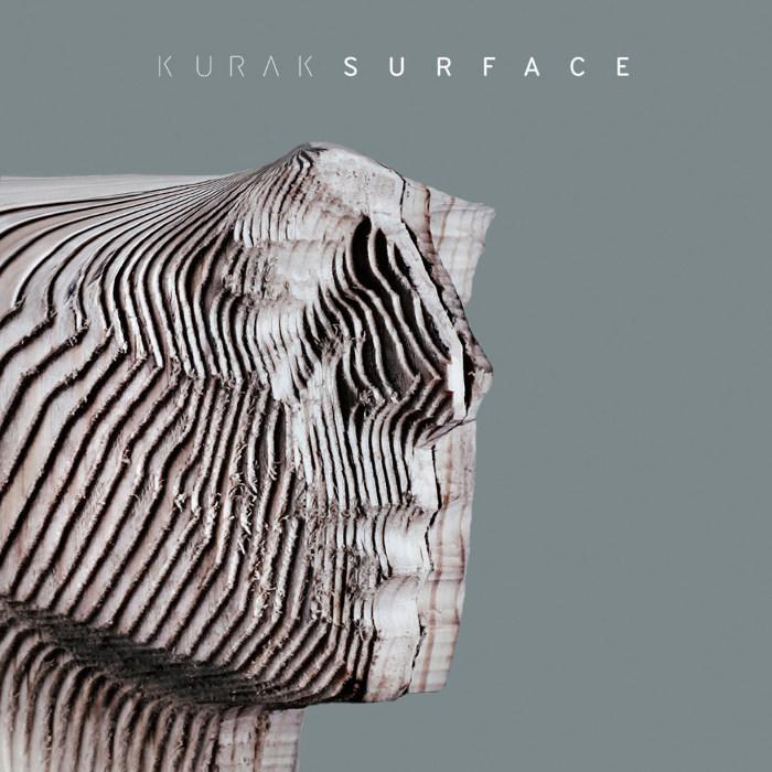 Kurak <BR>&#8220;Surface&#8221; EP