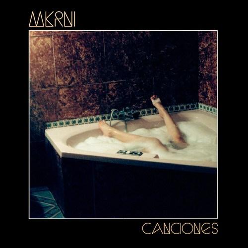 MKRNI <BR>&#8220;Canciones&#8221;
