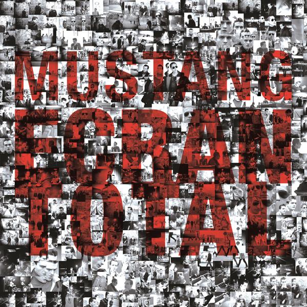 Mustang <BR>&#8220;Ecran Total&#8221;