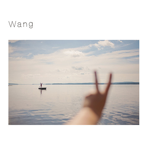 Oh Shu (王舟) <BR>&#8220;Wang&#8221;