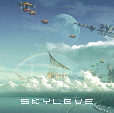 "Photodisco (フォトディスコ) <BR>""Skylove"""