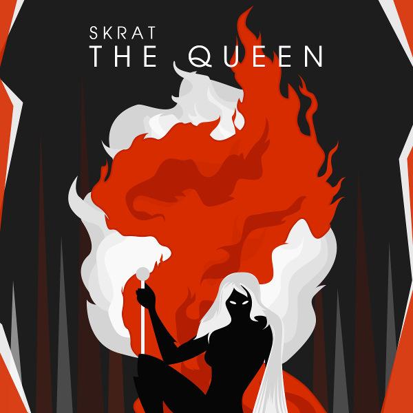 Skrat <BR>&#8220;The Queen&#8221;