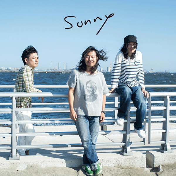 Sunny Day Service <BR>(サニーデイ・サービス) <BR> &#8220;Sunny&#8221;