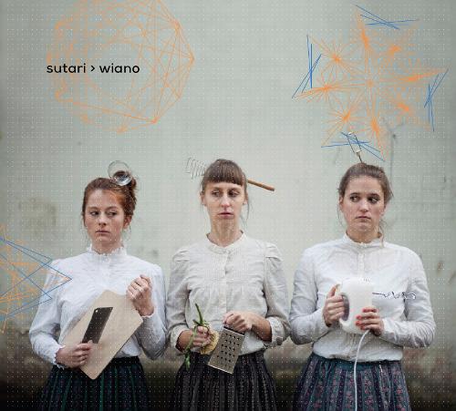 Sutari <BR>&#8220;Wiano&#8221;