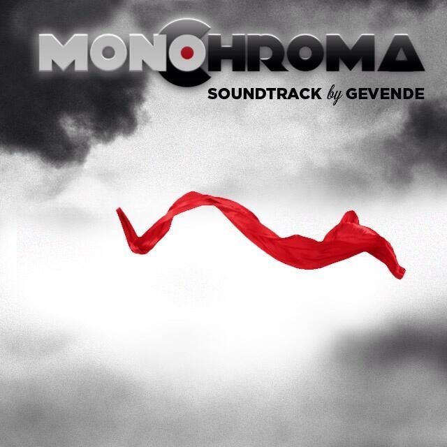 "Gevende <BR>""Monochroma"" OST"