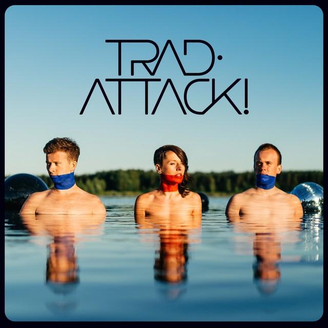 Trad. Attack! <BR>&#8220;Trad. Attack!&#8221; EP