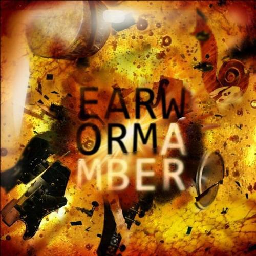 Earworm <BR>&#8220;Amber&#8221;