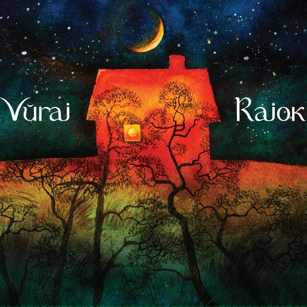 Vuraj <BR>&#8220;Rajok&#8221;