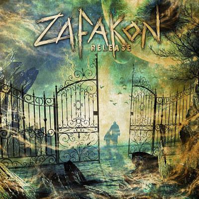 Zafakon <BR>&#8220;Release&#8221;