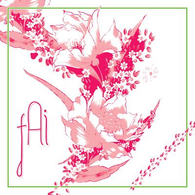 fAi <BR>&#8220;fAi&#8221; EP