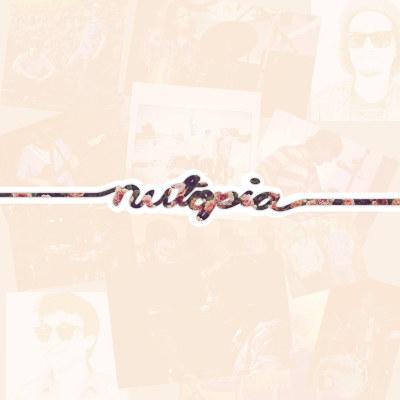 """Nutopia <BR>""""Nutopia"""" EP"""