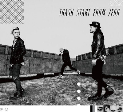 "Trash <BR>""Start from Zero"""