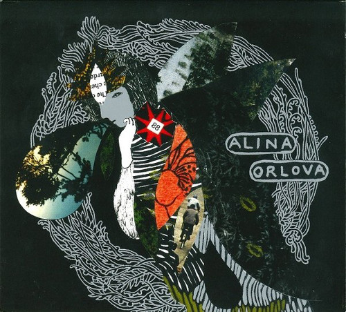 Alina Orlova <BR>&#8220;88&#8221;