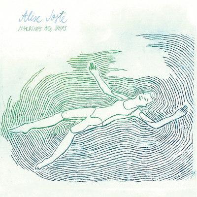 "Alise Joste <BR>&#8220;Hardships are Ships"""