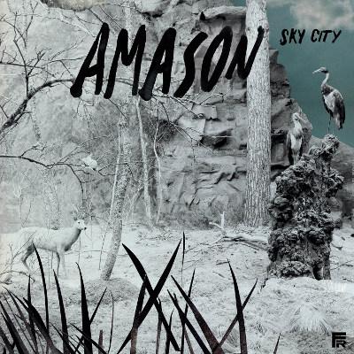 Amason <BR>&#8220;Sky City&#8221;