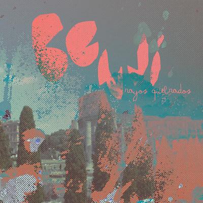 Benji <BR>&#8220;Rayos Quebrados&#8221;