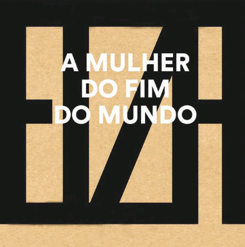 """Elza Soares <BR>""""A mulher do fim do mundo"""""""