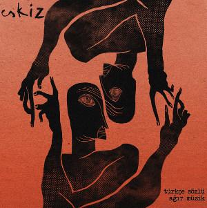Eskiz<BR>&#8220;Türkçe Sözlü Ağır Müzik&#8221; EP