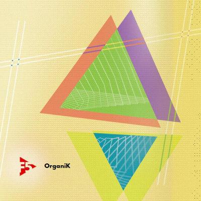 F5 <BR>&#8220;Organik&#8221;