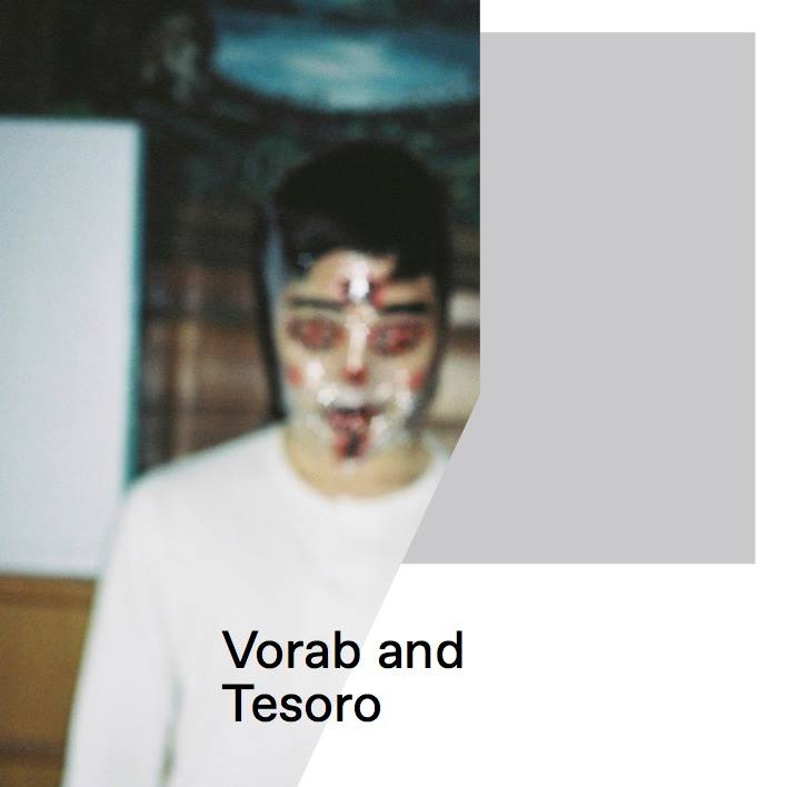 Flash Flood Darlings <BR>&#8220;Vorab And Tesoro&#8221;