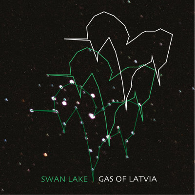 Gas of Latvia <BR>&#8220;Swan Song""