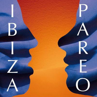 """Ibiza Pareo <BR>""""Ibiza Pareo"""""""