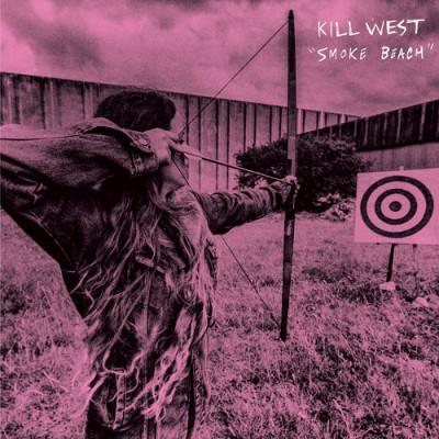 """Kill West <BR>""""Smoke Beach"""""""