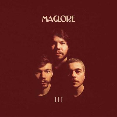 "Maglore <BR>""III"""