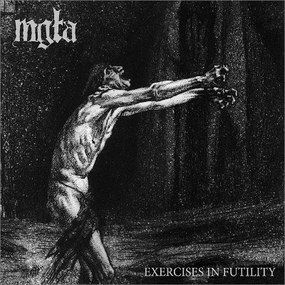 "Mgła <BR>""Exercises in Futility"""