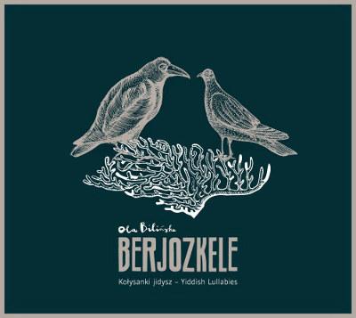 """Ola Bilińska <BR>""""Berjozkele"""""""