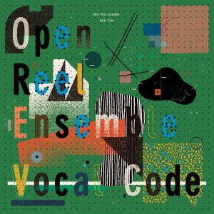 "Open Reel Ensemble<br />""Vocal Code"""