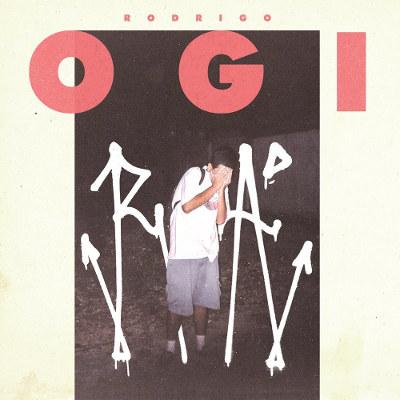 Rodrigo Ogi <BR>&#8220;Rá&#8221;
