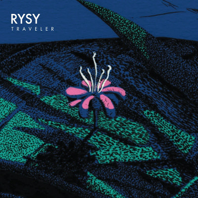 Rysy <BR>&#8220;Traveler&#8221;