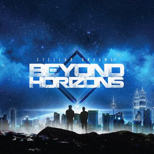 "Stellar Dreams <BR>""Beyond Horizons"""