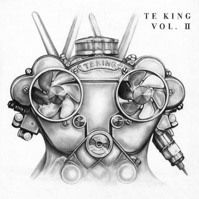 Té King <BR>&#8220;Vol. II&#8221;