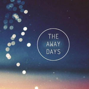 The Away Days<BR>&#8220;This&#8221; EP