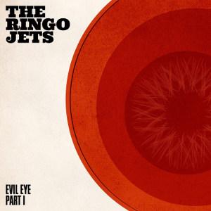 The Ringo Jets<BR>&#8220;Evil Eye&#8221; EP