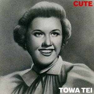 "Towa Tei<br />""CUTE"""