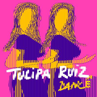 "Tulipa Ruiz <BR>""Dancê"""