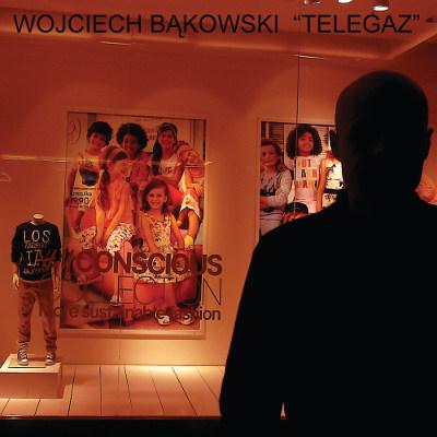 """Wojciech Bąkowski <BR>""""Telegaz"""""""