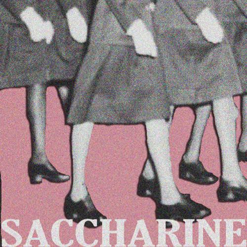 Zsyia &#038; Viktoria <BR>&#8220;Saccharine&#8221;