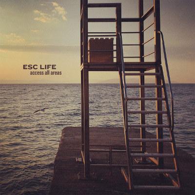 ESC Life <BR>&#8220;Access All Areas&#8221;