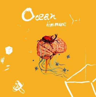 iimmune <BR />&#8220;Ocean&#8221;