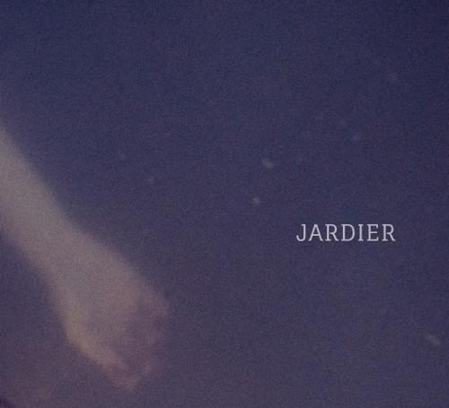 Jardier <BR>&#8220;Jardier&#8221;