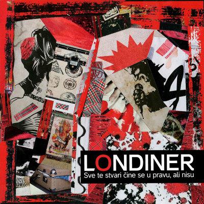 Londiner <BR>&#8220;Sve te stvari čine se u pravu, ali nisu&#8221;