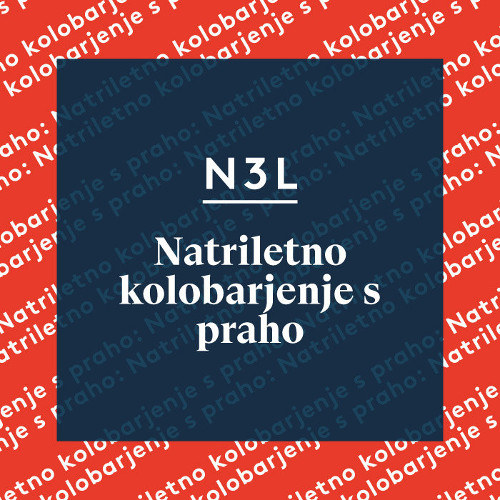Natriletno Kolobarjenje S Praho <BR>&#8220;Natriletno Kolobarjenje S Praho&#8221;