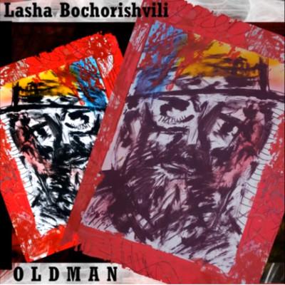 Lasha Bochorishvili <BR>&#8220;Oldman&#8221;