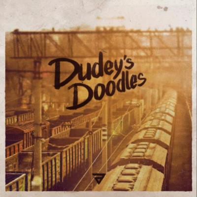 Dudey <BR>&#8220;Dudey's Doodles&#8221;