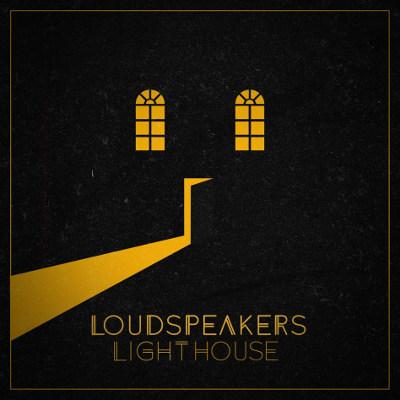 "Loudspeakers <BR>""Lighthouse"""