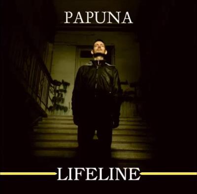 Papuna <BR>&#8220;Lifeline&#8221;